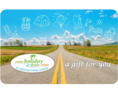 Your Holiday Dealz E-Gift(Instant Voucher)